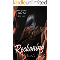 Reckoning: Grimm Brothers' Tattoo Duet Book Two (English Edi…