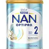 NESTLE NAN OPTIPRO 2, Follow-On Formula 6-12 Months Powder, 800g