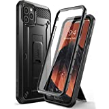 Supcase Unicorn Beetle Pro Series Case Designed for iPhone 11 Pro Max 6.5 Inch (2019 Release), Built-in Screen Protector Full