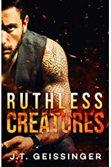 Ruthless Creatures (Queens & Monsters Book 1) Kindle Edition