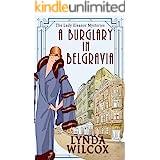 A Burglary In Belgravia (The Lady Eleanor Mysteries Book 2)