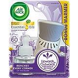 Air Wick Scented Oil - Starter Kit Lavender & Chamomile 1 ea