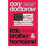 Little Brother & Homeland