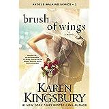 Brush of Wings: A Novel: 3