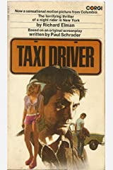 Taxi Driver Paperback