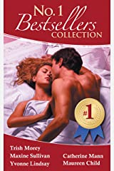 The #1 Bestsellers Collection 2011 - 5 Book Box Set (New Zealand Knights) Kindle Edition