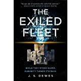 The Exiled Fleet (The Divide Series Book 2)
