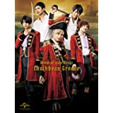 ミュージカル「スタミュ」スピンオフ team柊 単独レビュー公演「Caribbean Groove」 [Blu-ray]