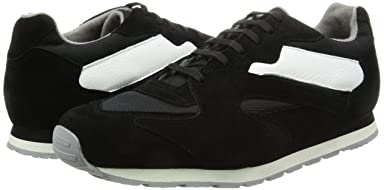 Swedish Military Trainer 1600FS: Black
