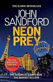 Neon Prey: Lucas Davenport 29