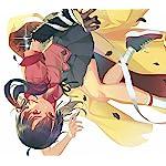 化物語 HD(1440×1280) 『花物語』神原駿河(かんばるするが)