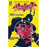 Batgirl Vol. 2: Family Business