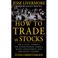 How to Trade In Stocks (English Edition)