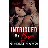Intrigued By Love (Gods of Vegas)