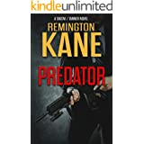 Predator (A TAKEN!/TANNER Novel Book 4)