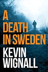 A Death in Sweden Kindle Edition