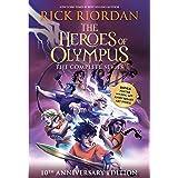Heroes of Olympus Set