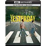 イエスタデイ 4K Ultra HD+ブルーレイ[4K ULTRA HD + Blu-ray]