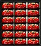 【Amazon.co.jp限定】 カゴメ プレミアムレッドギフト 160g×18本 PR30