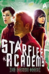 The Gemini Agent (Star Trek: Starfleet Academy Book 3) Kindle Edition