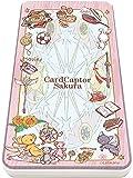 カードキャプターさくら クリアカード編 01 モチーフデザイン(グラフアート) キャラチャージN