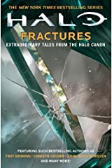Halo: Fractures Kindle Edition