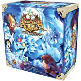 CoolMiniOrNot Current Edition Arcadia Quest Frost Dragon Board Game