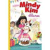 Mindy Kim and the Birthday Puppy (Volume 3)