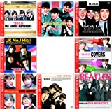 ザ・ビートルズ オール・ザ・ベスト CD全8枚組セット