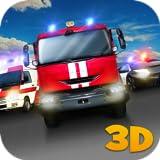 Emergency Car Racing 3D
