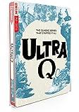 ウルトラQ コンプリート ブルーレイ 限定スチールブック仕様[Blu-ray リージョンA](輸入版)
