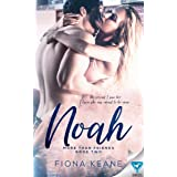 Noah (More Than Friends Book 2)