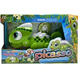 Anipets - Picasso: The Colorful Robo Chameleon