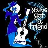 you've got a friend / GO GO POWER