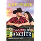 Romancing the Rancher (The Millers of Morgan Valley Book 6)