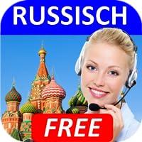 Russisch Lernen & Sprechen Free