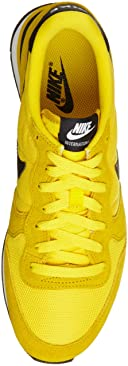 Internationalist: Tour Yellow