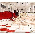 化物語 HD(1440×1280) キスショット(忍野忍)『傷物語』