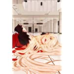化物語 iPhone(640×960)壁紙 キスショット(忍野忍)『傷物語』