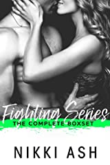 The Fighting Series boxset: Books 1-5 Kindle Edition