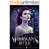 Morrigan's Bite (Crow's Curse Book 2)