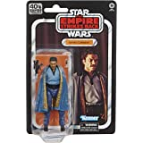 "Star Wars - The Black Series - Lando Calrissian 6"" Action Figure - Star Wars: The Empire Strikes Back - 40th Anniversary Coll"