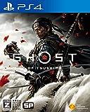 【PS4】Ghost of Tsushima (ゴースト オブ ツシマ)
