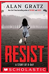 Resist: A Story of D-Day Kindle Edition