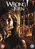 Wrong Turn 5 [DVD]