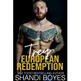 Trey: European Redemption (Russian Mob Chronicles Book 7)