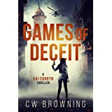 Games of Deceit (Kai Corbyn Series Book 1)