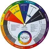 Pocket Colour Wheel 13.5 cm Diameter