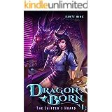 Dragon Born 1: The Shifter's Hoard