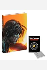 Shadow of the Tomb Raider: Official Collector's Companion Tome Hardcover